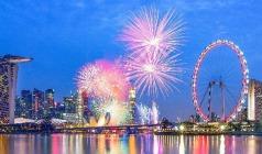 2020年春节【心想狮城】寒假新加坡品质纯玩5日游