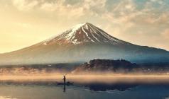 【初春限定】日本东京+大阪+富士山温泉治愈之旅6日