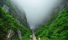【特惠湘西】张家界森林公园、天门山玻璃栈道、湘西苗寨、凤凰古城直飞四日游