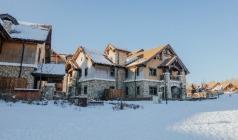 冬季篇-长白山万达假日酒店
