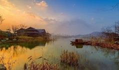 【2021春節·心有靈犀】無錫靈山大佛、拈花灣禪意、太湖濕地看大熊貓、水鄉甪直純玩二日游