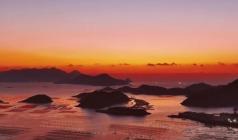【海上仙都】东壁日落、太姥山、九鲤溪漂流双动纯玩3日游