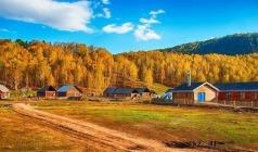 【北疆之巅】新疆天山天池、喀纳斯、禾木、可可托海、白沙湖景区、五彩滩、乌尔禾魔鬼城双飞8日游